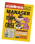Courrier Cadres